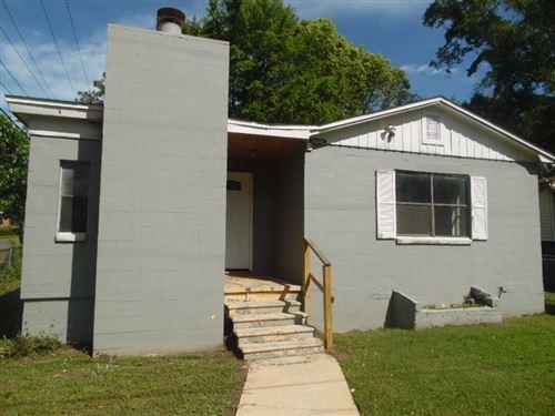 Photo of 2001 Daisy Street, TALLAHASSEE, FL 32310 (MLS # 317063)