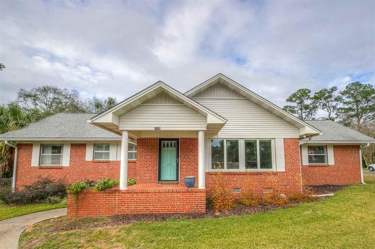 1150 Camellia Drive, Tallahassee, FL 32301 - MLS#: 315063