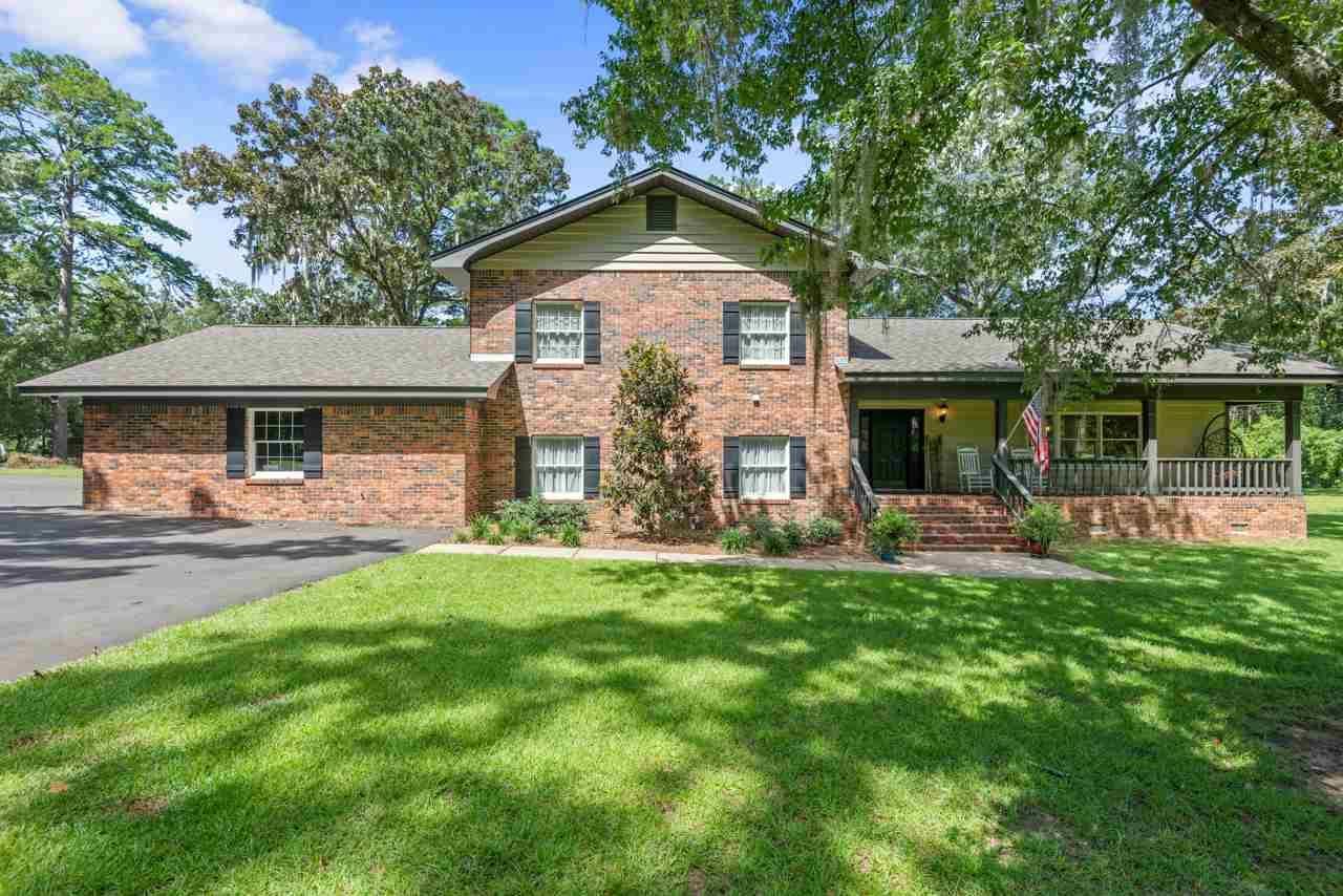 1360 S HILL N DALE Street, Tallahassee, FL 32317 - MLS#: 324064