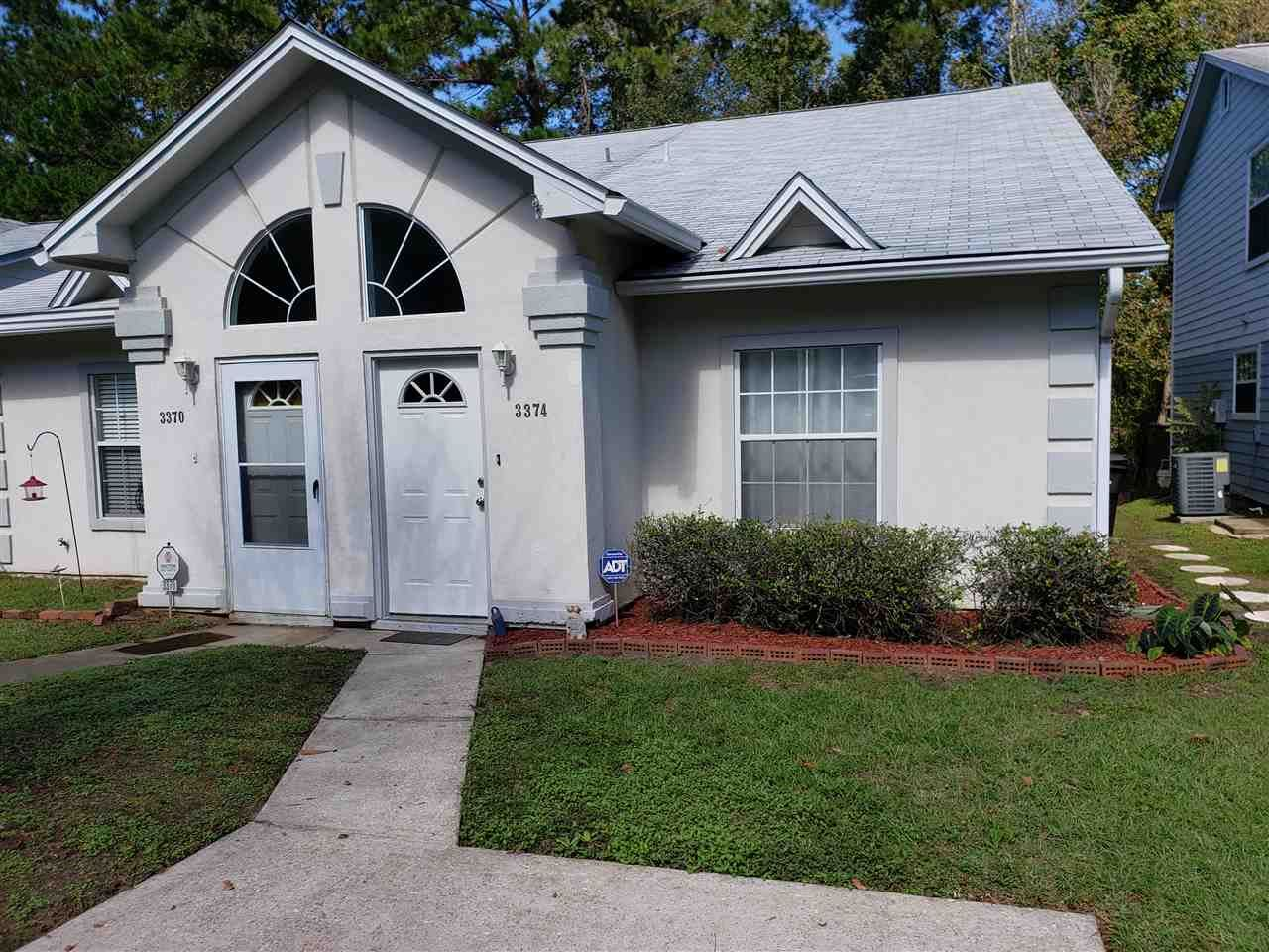 3374 Tansey Court, Tallahassee, FL 32308 - MLS#: 325064
