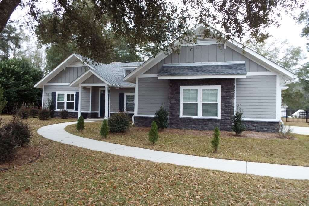 Photo of 7905 Lonesome Dove Ln, TALLAHASSEE, FL 32311 (MLS # 328064)