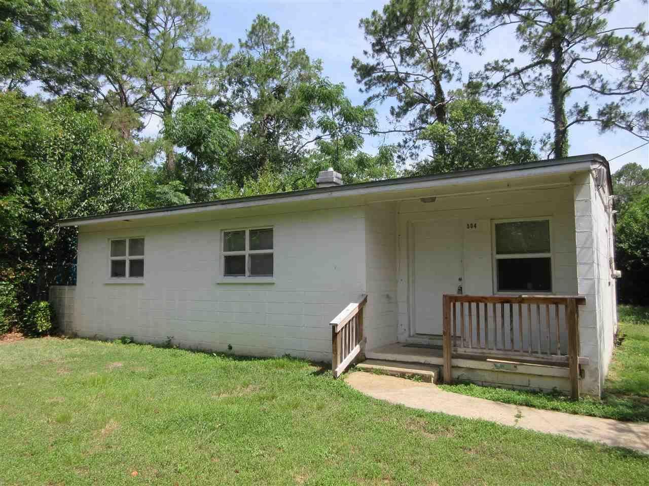 504 E Paul Russell Road, Tallahassee, FL 32301 - MLS#: 333064