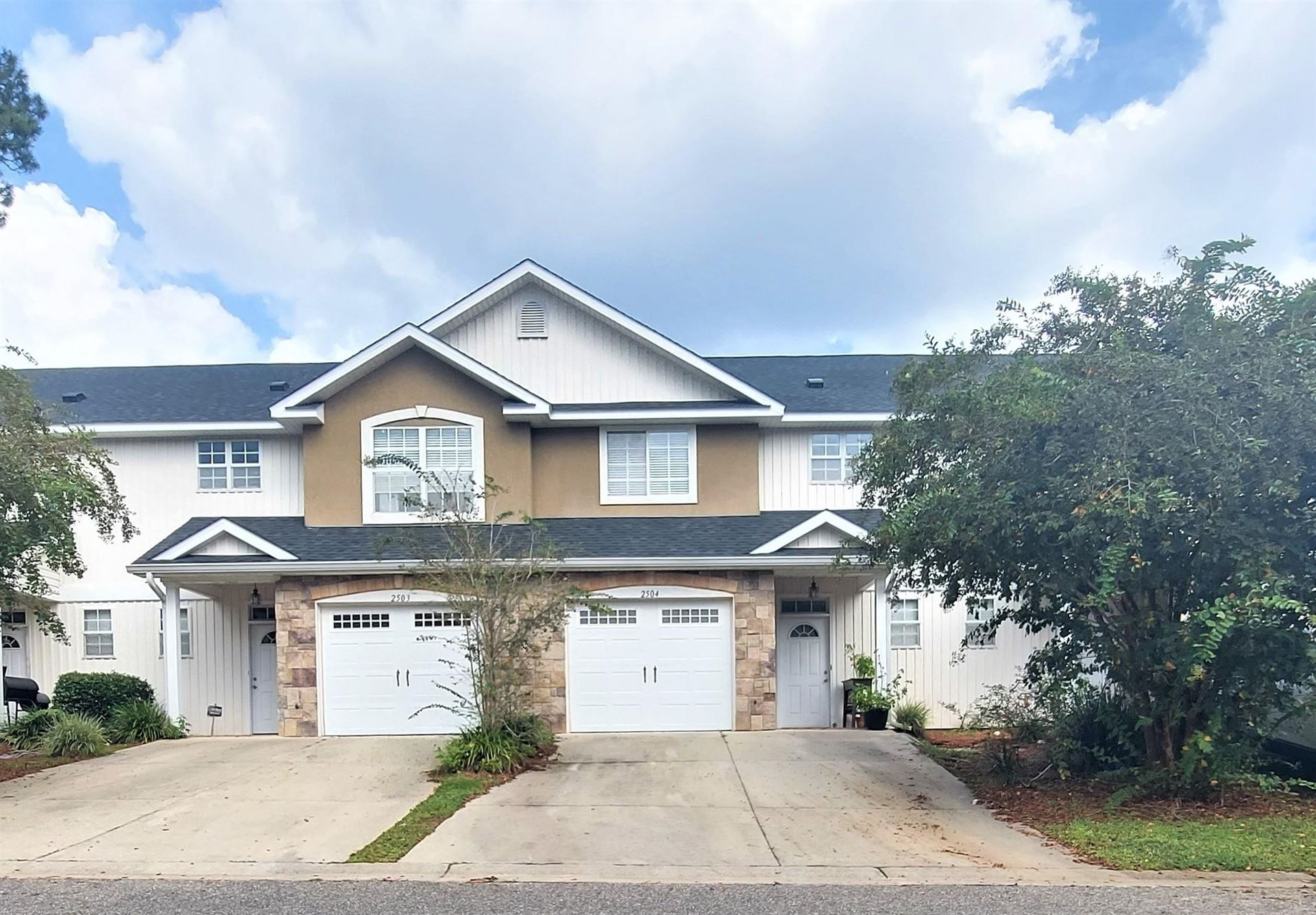 Photo of 1575 Paul Russell Road #2504, TALLAHASSEE, FL 32301 (MLS # 337064)