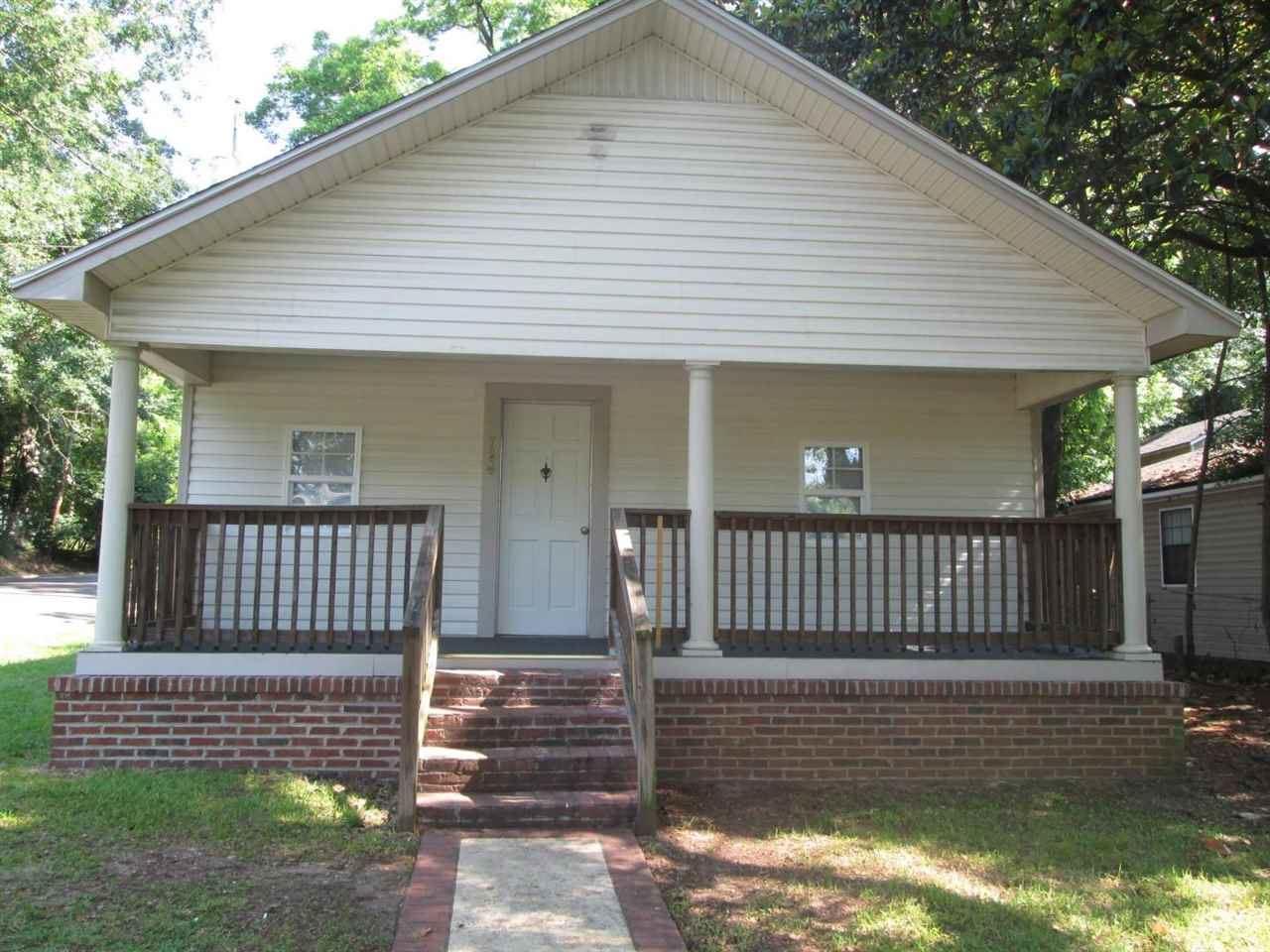 Photo of 724 Dunn Street, TALLAHASSEE, FL 32304 (MLS # 334065)