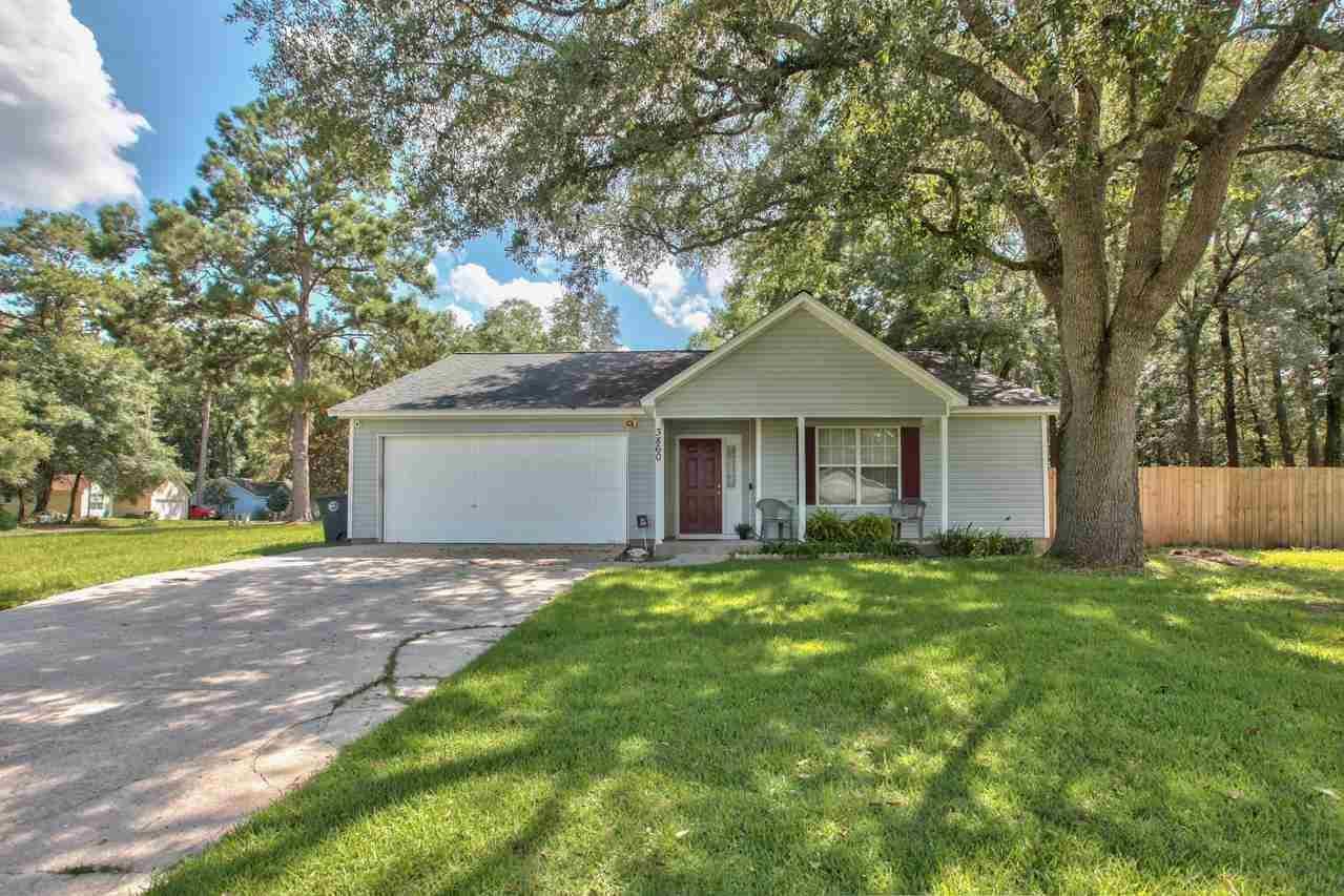 3860 Windermere Road, Tallahassee, FL 32311 - MLS#: 335065