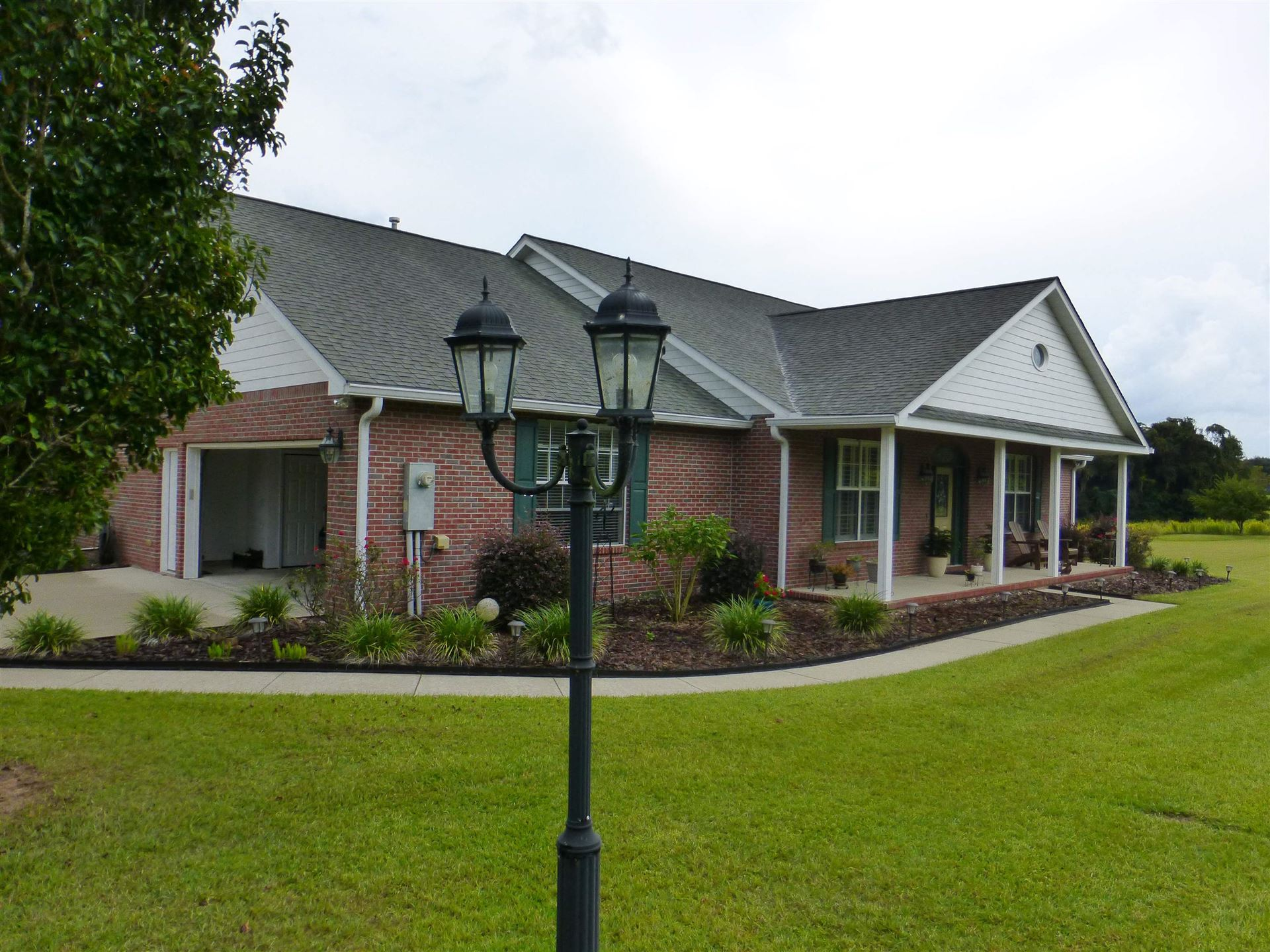 Photo of 557 Tally Hills Drive, MONTICELLO, FL 32344 (MLS # 338066)