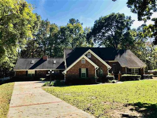 Photo of 8531 Congressional Drive, TALLAHASSEE, FL 32312 (MLS # 326067)