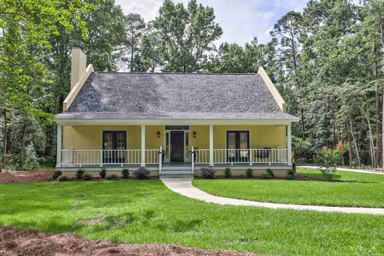 Photo of 693 Forest Lair, TALLAHASSEE, FL 32312 (MLS # 335067)