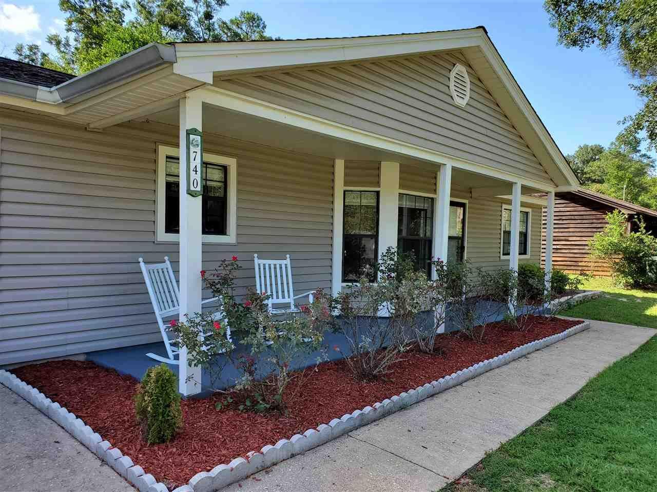 Photo of 740 Red Fern Road, TALLAHASSEE, FL 32308 (MLS # 324068)