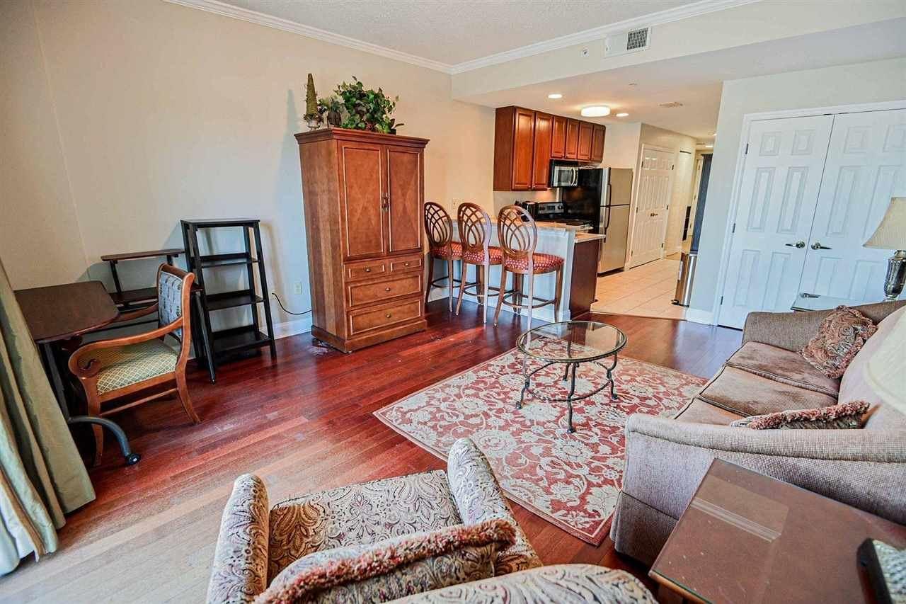 215 W College Avenue #610, Tallahassee, FL 32301 - MLS#: 333068