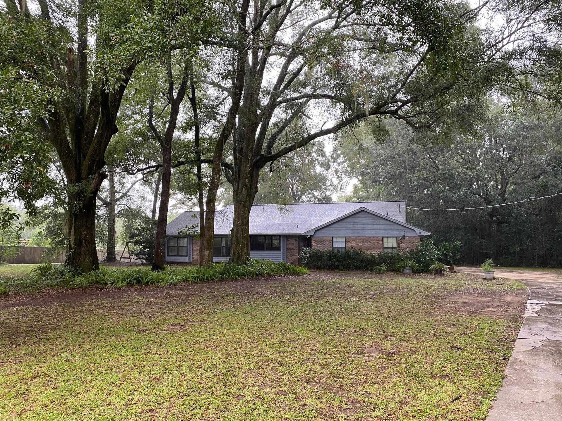 1174 Walden Road, Tallahassee, FL 32317 - MLS#: 338068