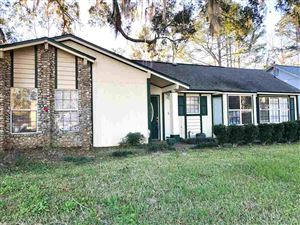 Photo of 2213 Greenwich Way, TALLAHASSEE, FL 32308 (MLS # 302069)