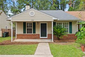 Photo of 1986 Gina Drive, TALLAHASSEE, FL 32303 (MLS # 310069)
