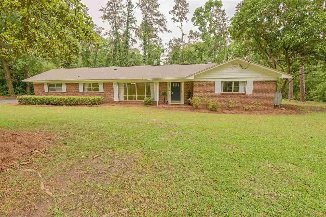 1313 Piedmont Drive, Tallahassee, FL 32312 - MLS#: 332069