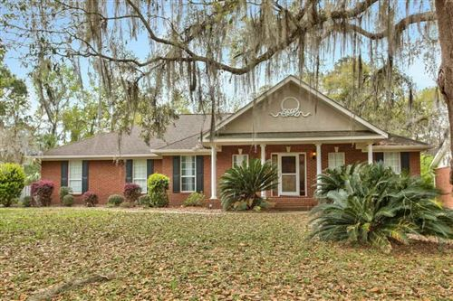 Photo of 1235 E Conservancy Drive, TALLAHASSEE, FL 32312 (MLS # 330070)