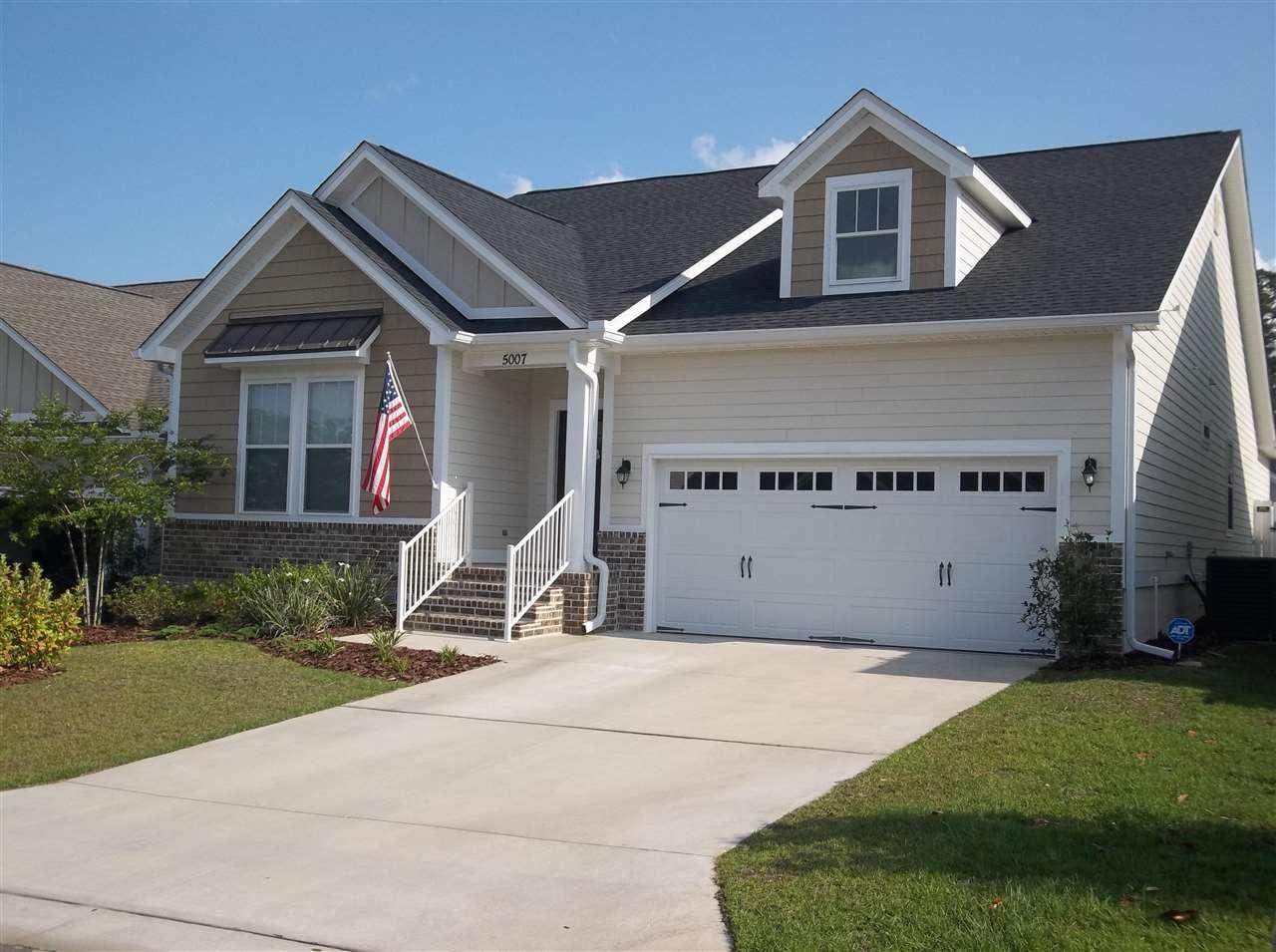 5007 Caracara Drive, Tallahassee, FL 32312 - MLS#: 332070