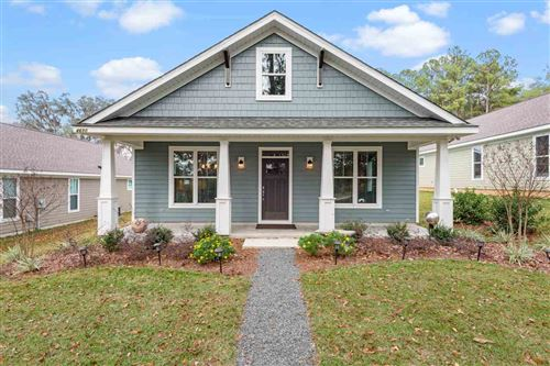 Photo of 4650 Heritage Park Boulevard, TALLAHASSEE, FL 32308 (MLS # 314071)
