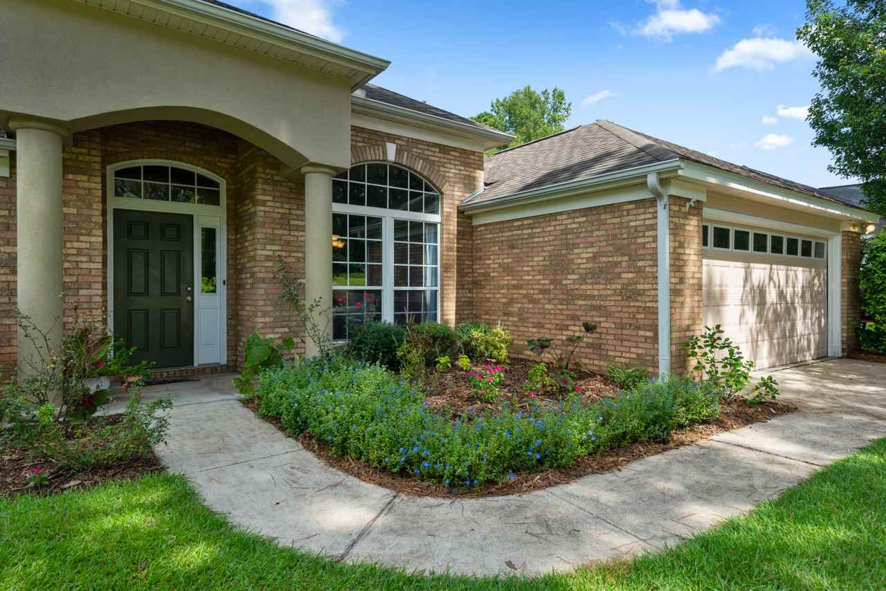 Photo of 863 EAGLE VIEW Drive, TALLAHASSEE, FL 32311 (MLS # 324071)