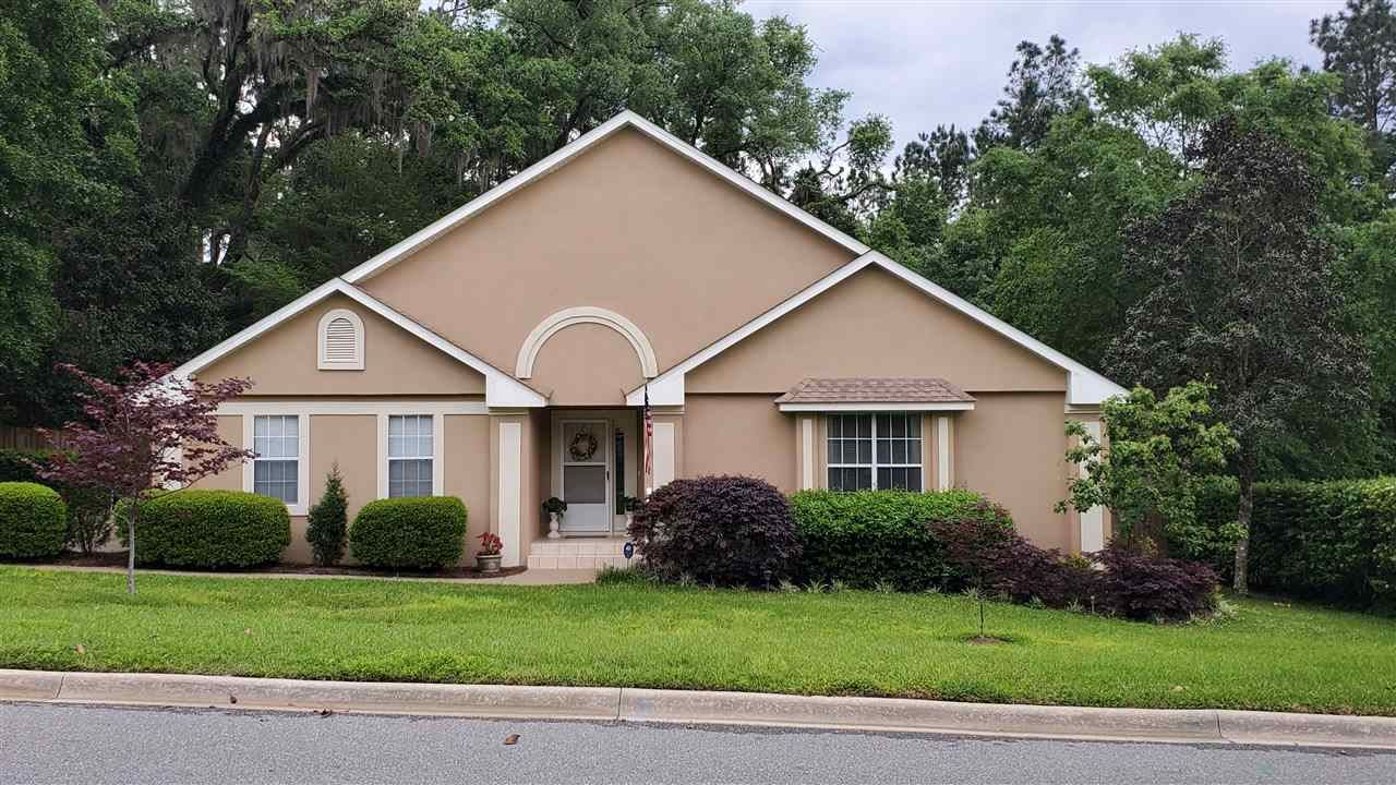 Photo of 3477 Chamblee Road, TALLAHASSEE, FL 32309 (MLS # 331071)