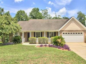Photo of 5772 Braveheart Way, TALLAHASSEE, FL 32317 (MLS # 310072)