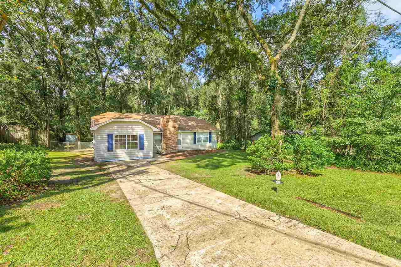 Photo of 4028 Elder Lane, TALLAHASSEE, FL 32303 (MLS # 324073)