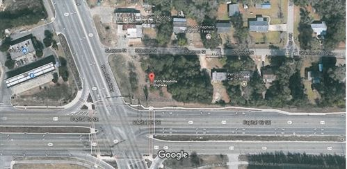Photo of 4595 Woodville Highway, TALLAHASSEE, FL 32305 (MLS # 284074)