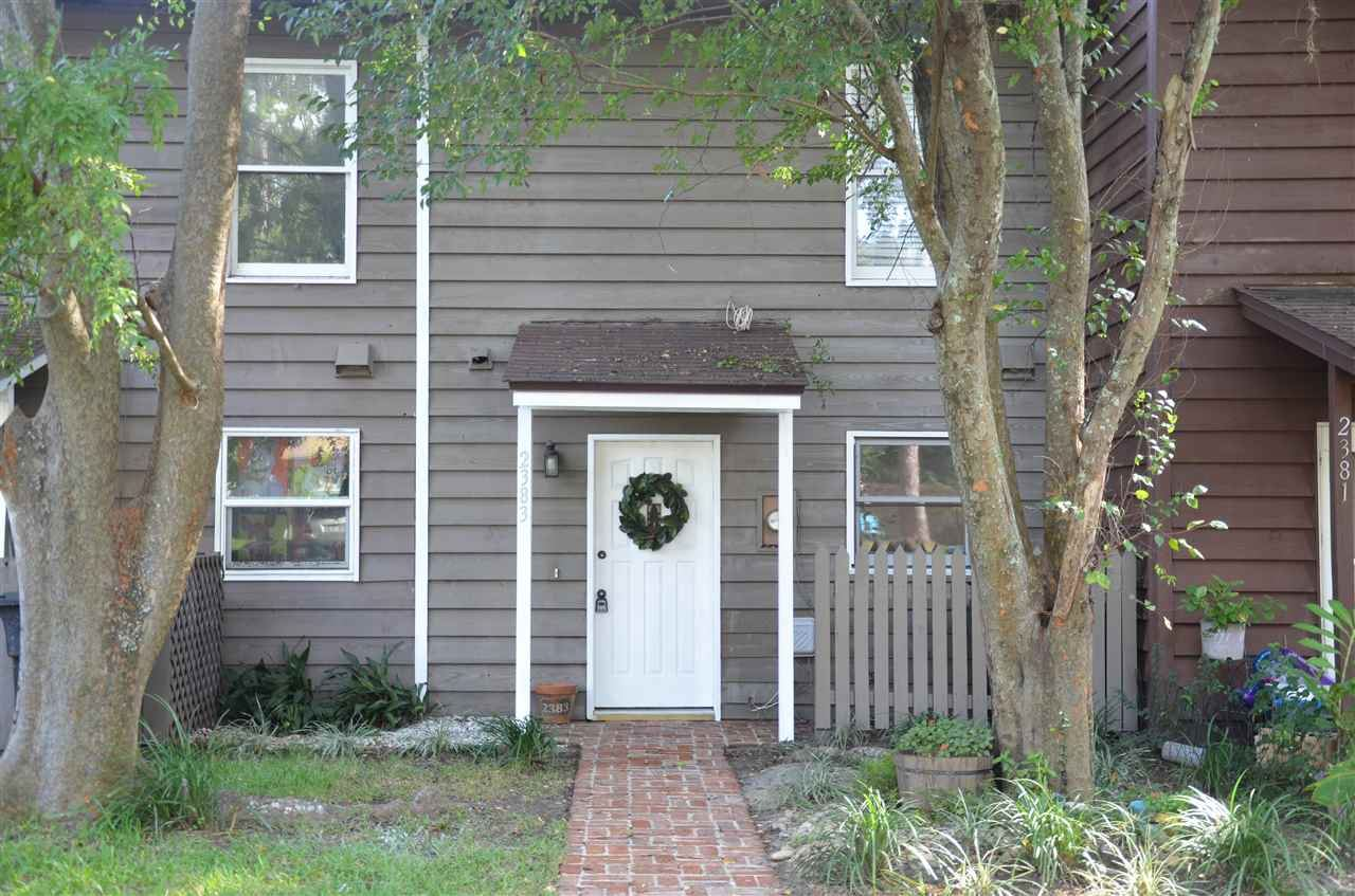 Photo of 2383 RYAN PLACE, TALLAHASSEE, FL 32309 (MLS # 324076)