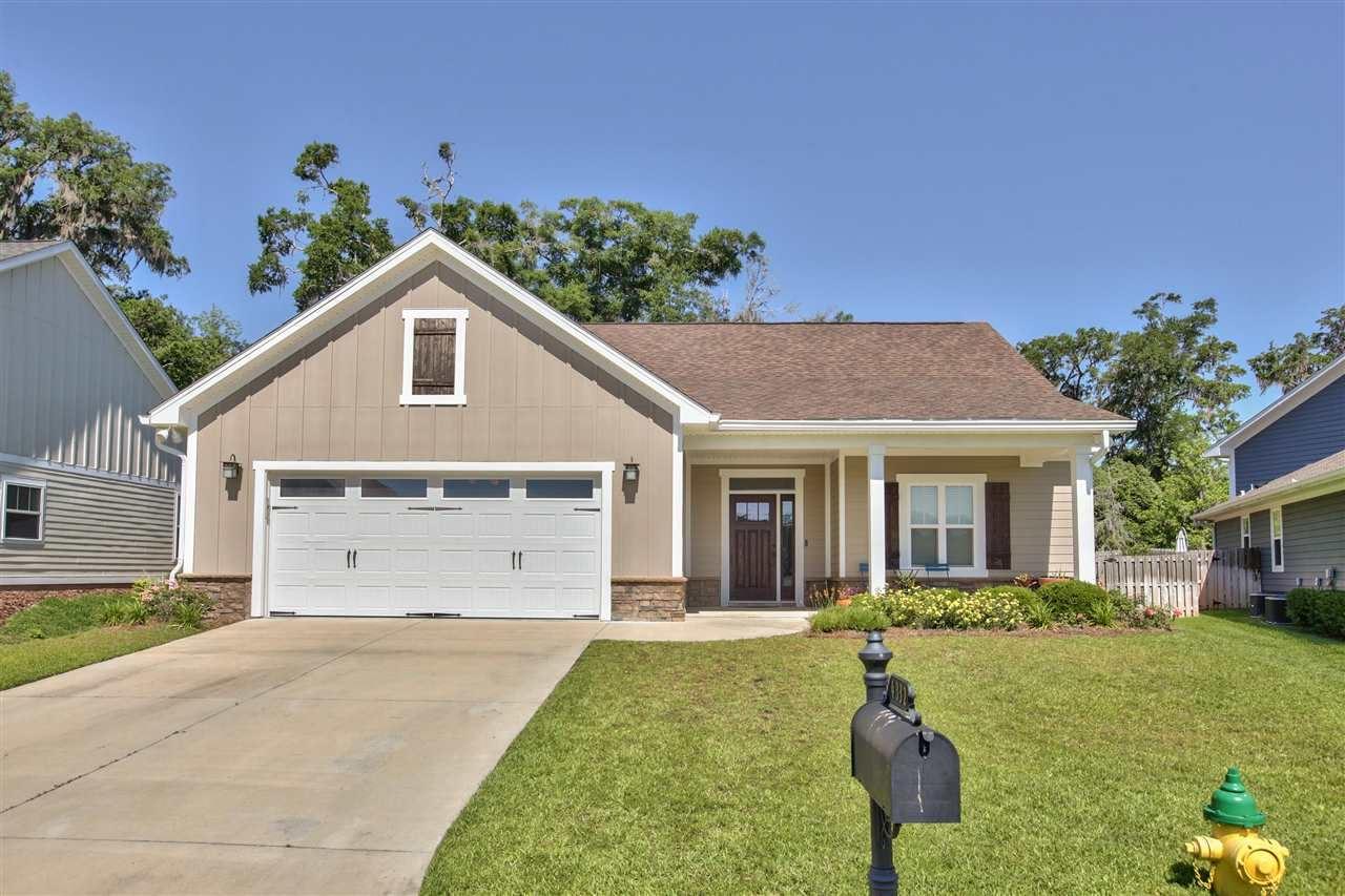 4332 Preserve Lane, Tallahassee, FL 32317 - MLS#: 332077