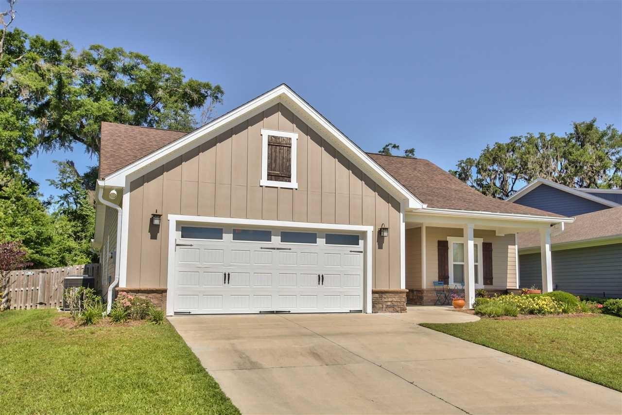 Photo of 4332 Preserve Lane, TALLAHASSEE, FL 32317 (MLS # 332077)