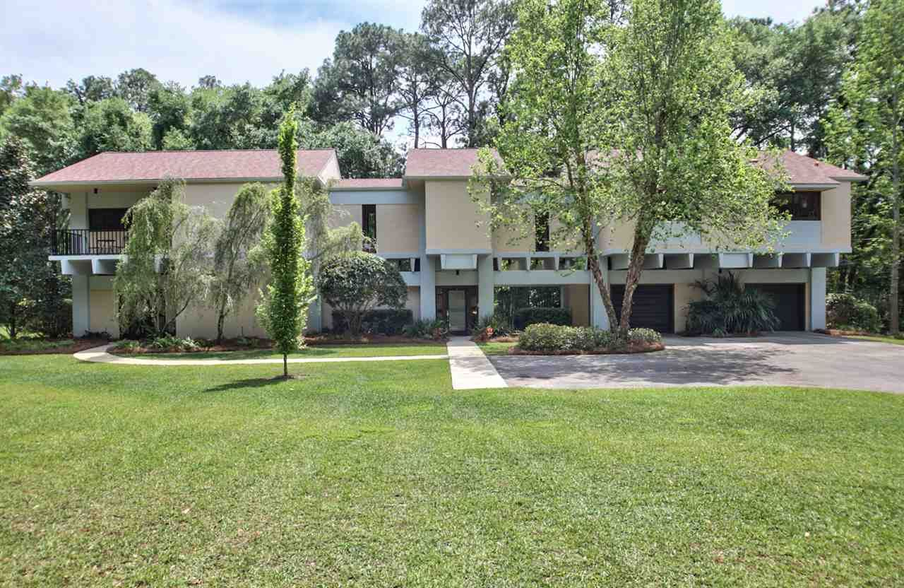 Photo of 6075 MILLER LANDING COVE, TALLAHASSEE, FL 32312 (MLS # 332078)