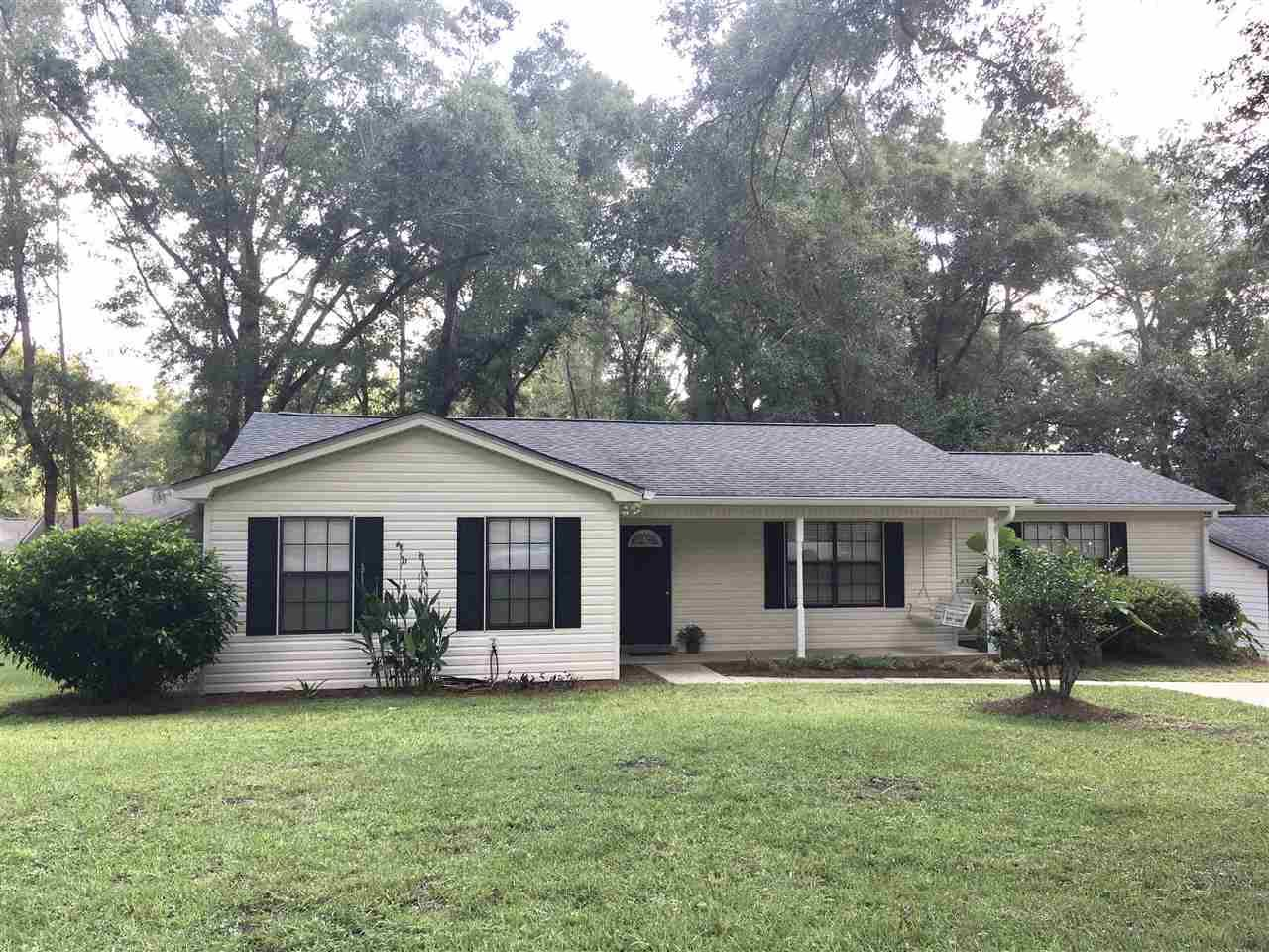 Photo of 5616 Grove Valley Court, TALLAHASSEE, FL 32303 (MLS # 322079)