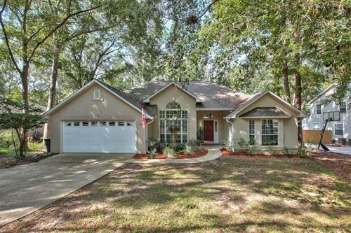 Photo of 3527 Clifden Drive, TALLAHASSEE, FL 32309 (MLS # 336080)