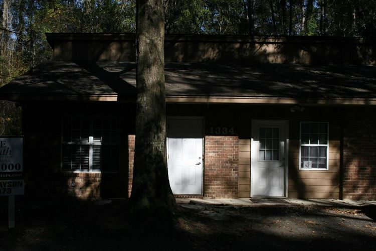 Photo for 1334 Vickers Road, TALLAHASSEE, FL 32303 (MLS # 264080)