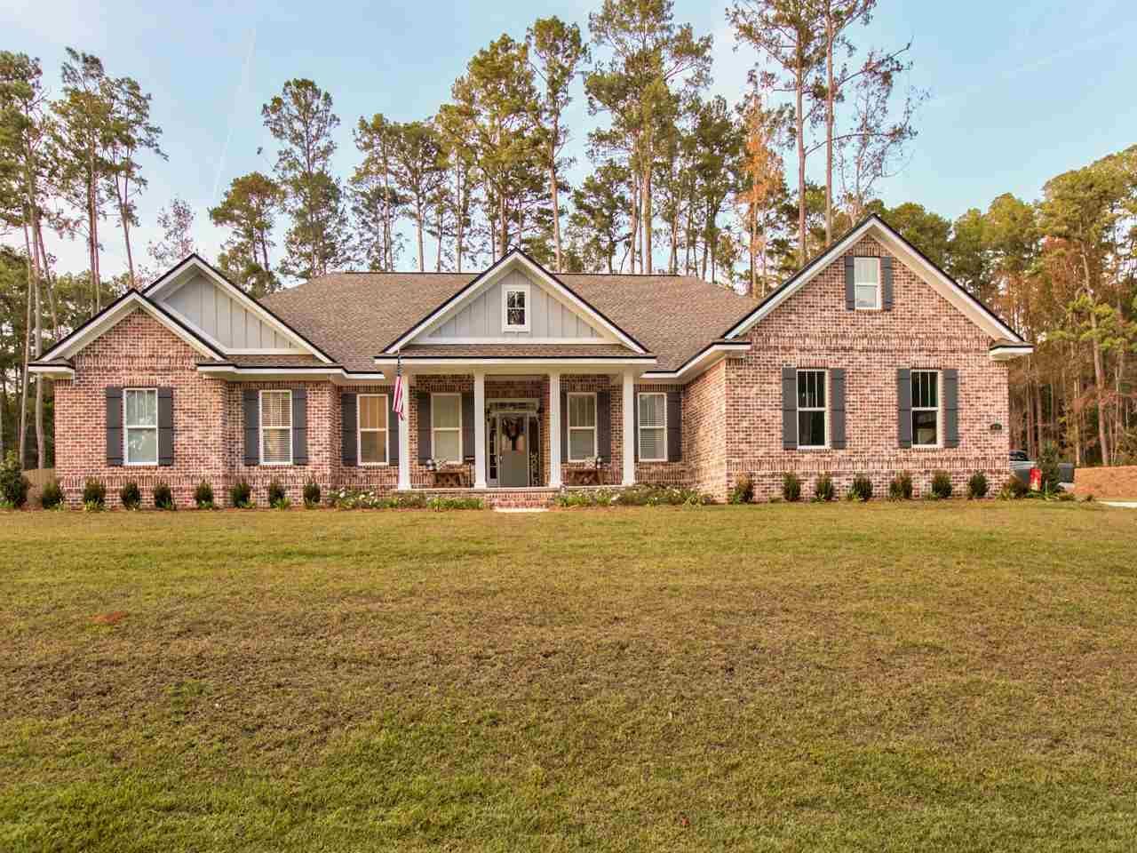 450 Audubon Drive, Tallahassee, FL 32312 - MLS#: 333081