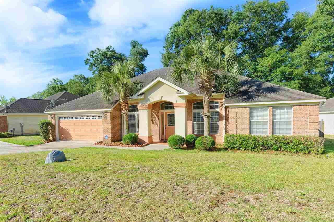 Photo of 5749 Fox Bridge Way, TALLAHASSEE, FL 32317 (MLS # 319082)
