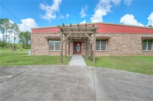 Photo of 333 N MAIN AVE, MONTICELLO, FL 32344 (MLS # 308083)