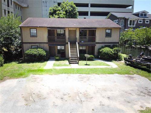Photo of 1317 Hancock Street #A, TALLAHASSEE, FL 32304 (MLS # 319084)