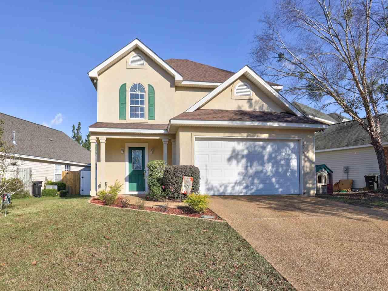 1557 Sweet Plum Circle, Tallahassee, FL 32312 - MLS#: 326084