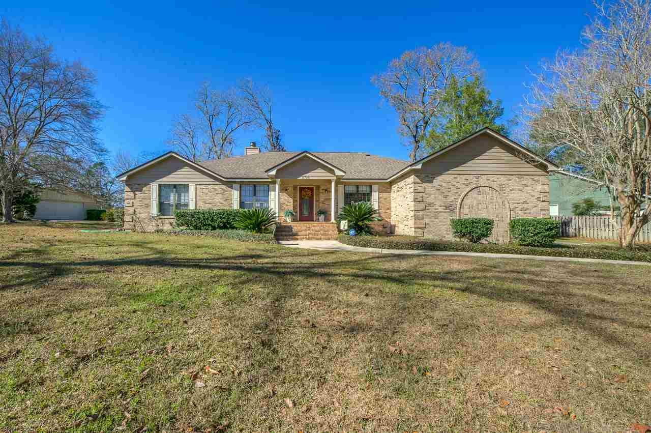 Photo of 3726 Galway Drive, TALLAHASSEE, FL 32309 (MLS # 315085)