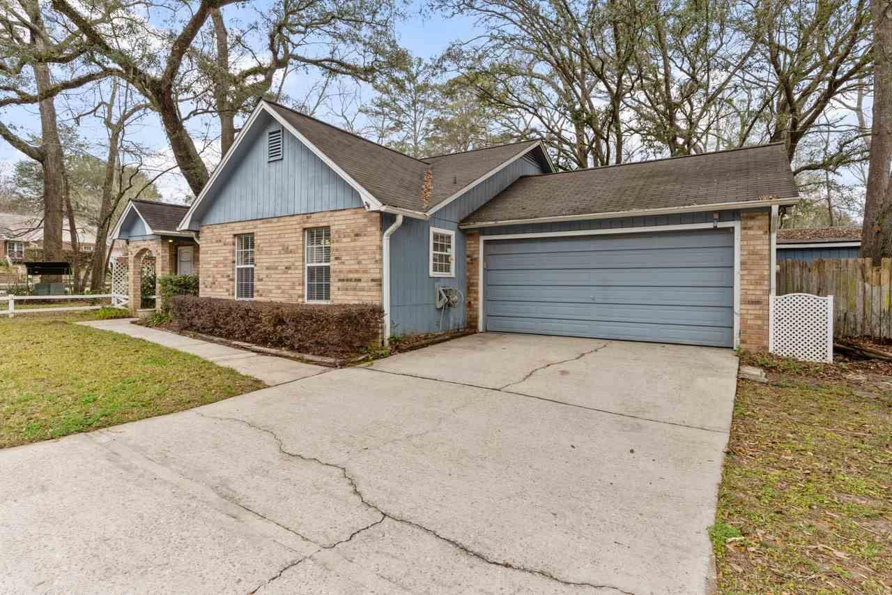 1552 Cinnamon Bear Circle, Tallahassee, FL 32311 - MLS#: 329085