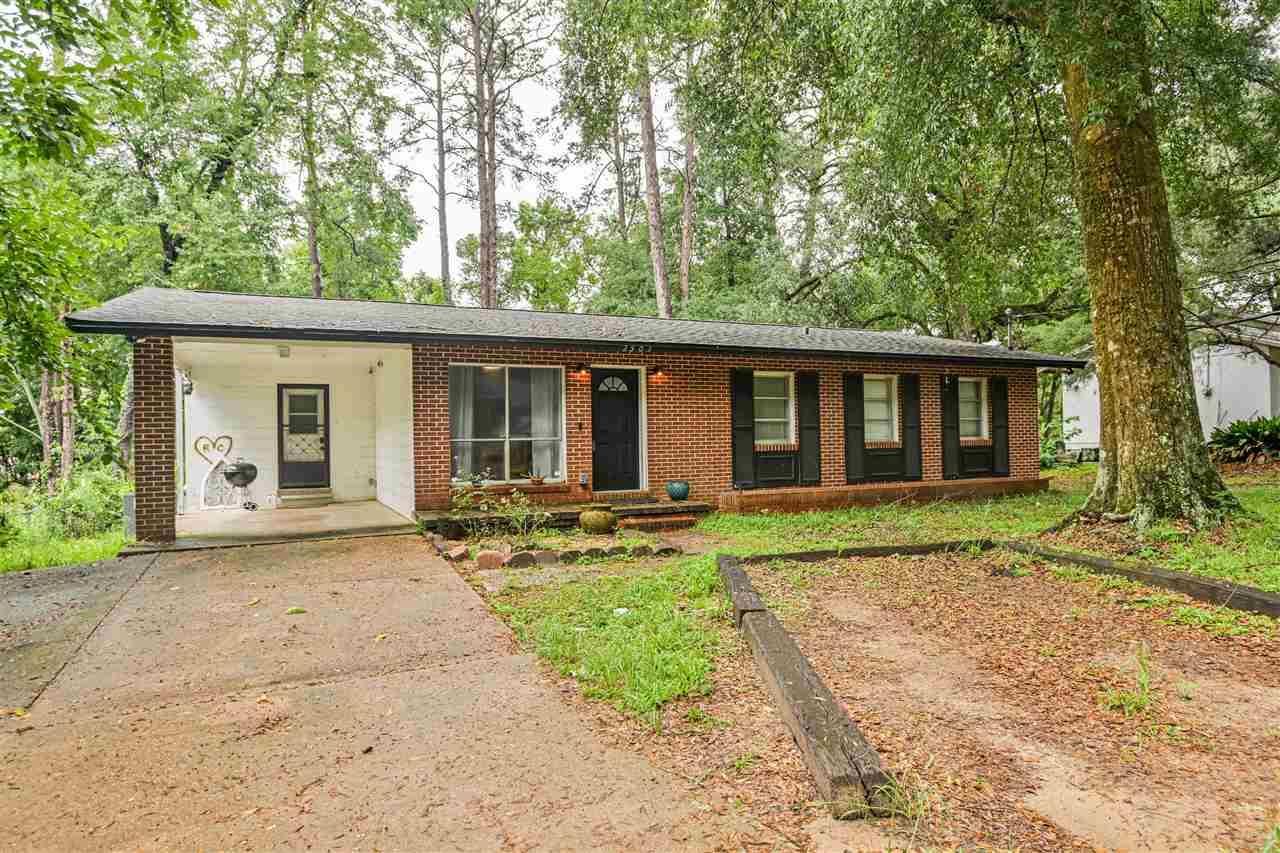 2505 Tupelo Terrace, Tallahassee, FL 32303 - MLS#: 335085