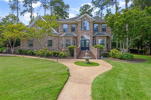 Photo of 9149 Shoal Creek Drive, TALLAHASSEE, FL 32317 (MLS # 322086)