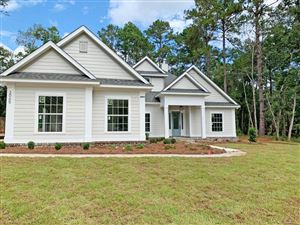 Photo of 2065 Solomon Court, TALLAHASSEE, FL 32308 (MLS # 307088)