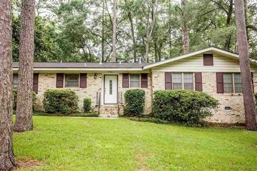 Photo of 1906 Sharon Road, TALLAHASSEE, FL 32303 (MLS # 322089)