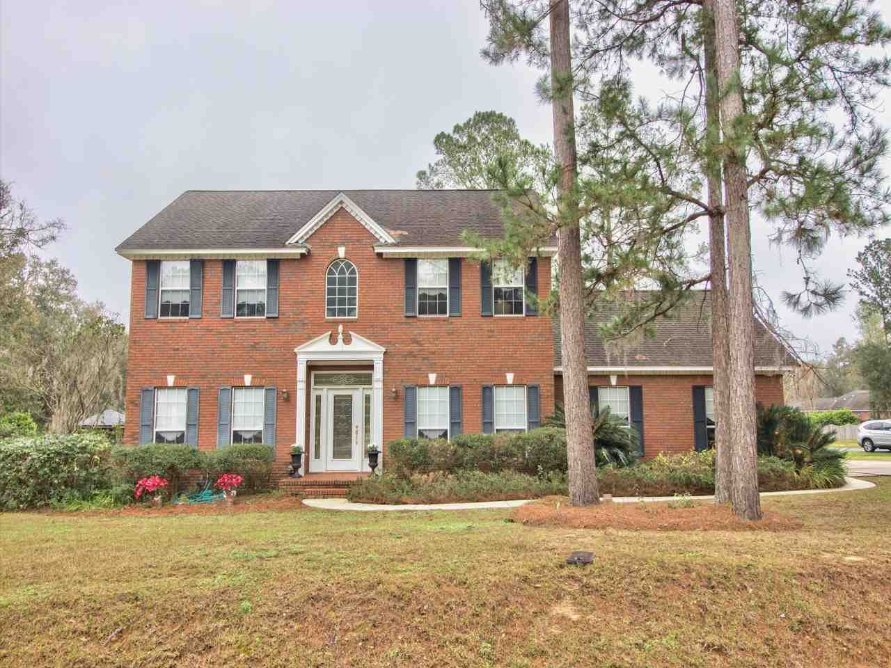 Photo of 7942 Preservation Road, TALLAHASSEE, FL 32312 (MLS # 316089)