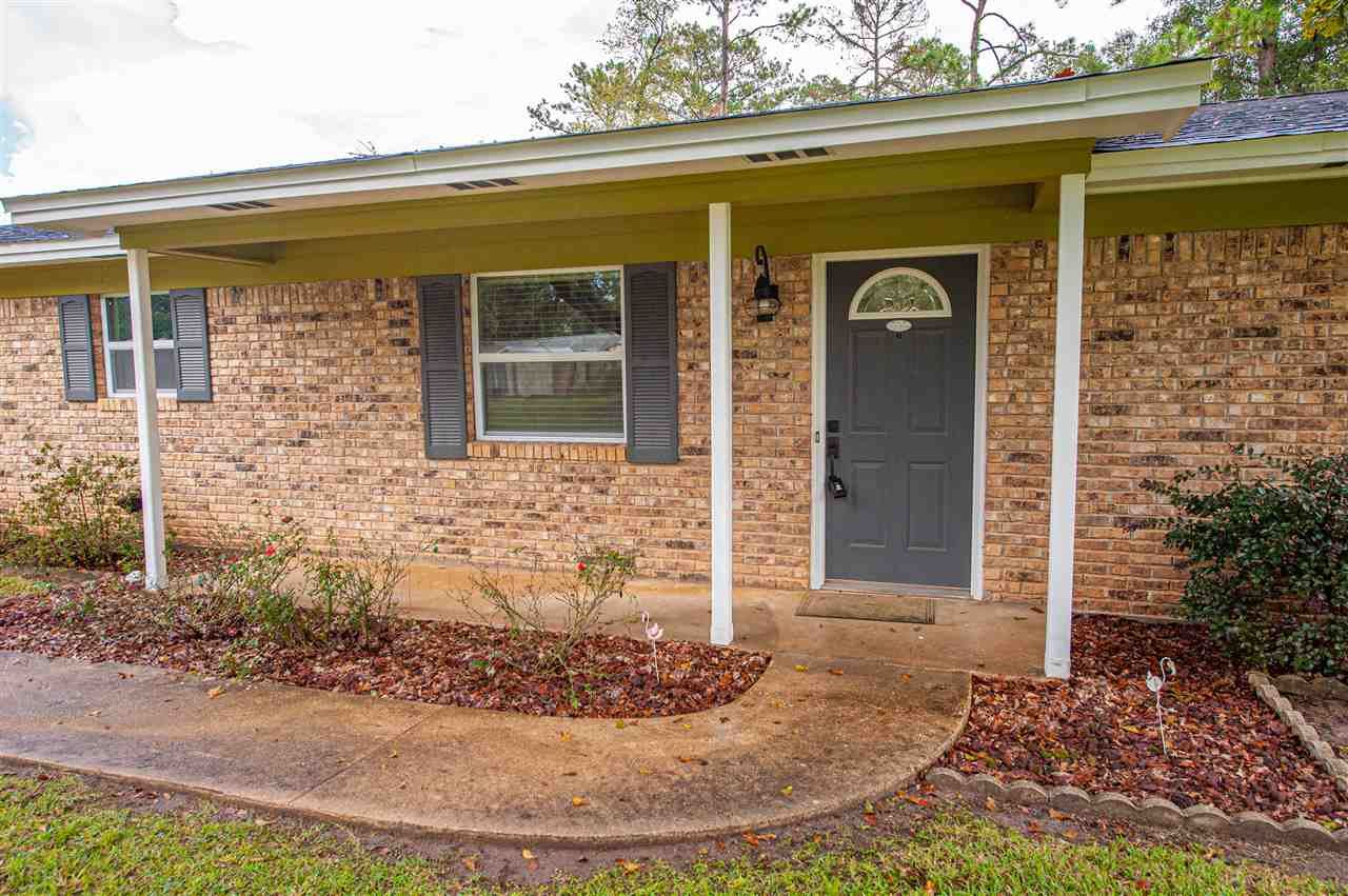 Photo of 3249 W Whitney Drive, TALLAHASSEE, FL 32309 (MLS # 324089)