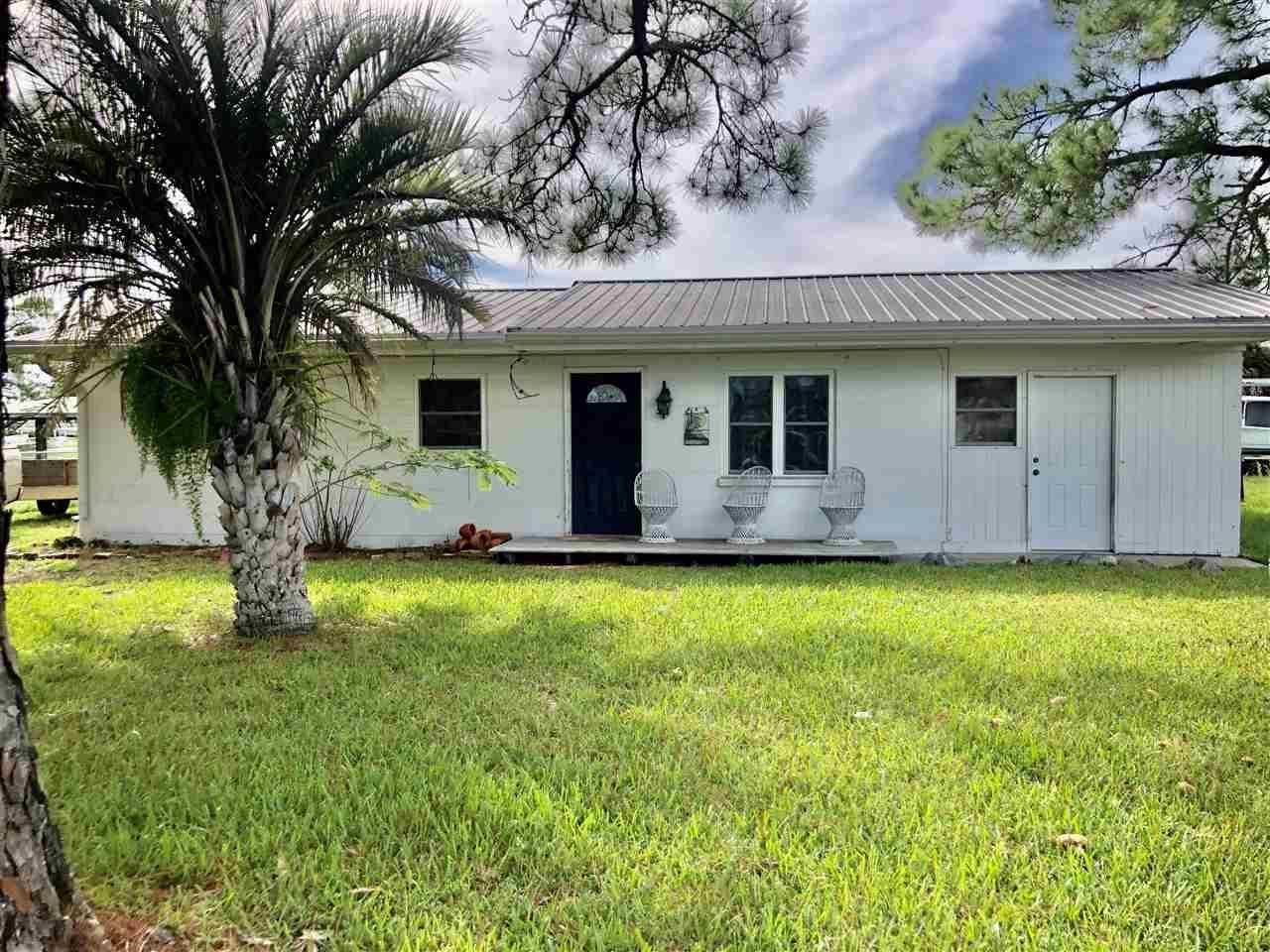 56 Blue Heron Way, Panacea, FL 32346 - MLS#: 326089