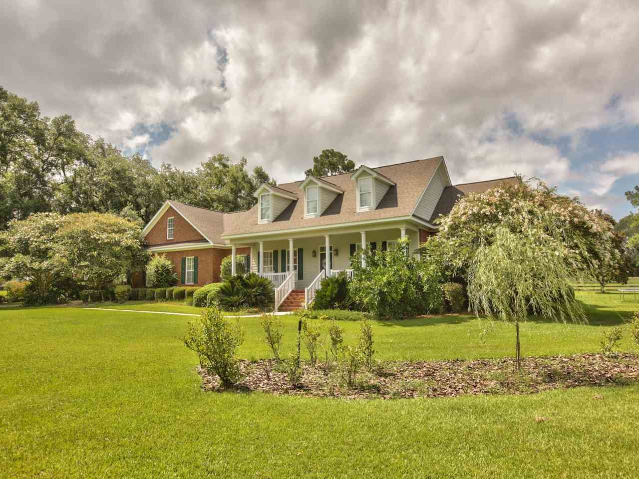 Photo of 5150 QUAIL VALLEY Road, TALLAHASSEE, FL 32309 (MLS # 321090)