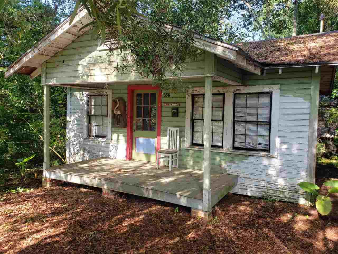 Photo of 836 N BRONOUGH Street, TALLAHASSEE, FL 32303 (MLS # 331090)