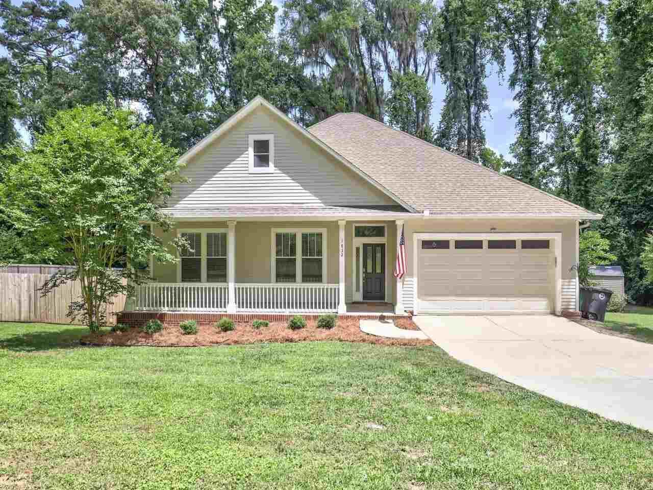 1832 Benado Lomas Drive, Tallahassee, FL 32317 - MLS#: 335090